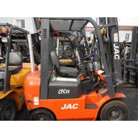 Wholesale 3TON JAC FORKLIFT ,USED FORKLIFT MADE IN CHEAP from china suppliers