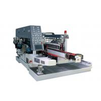 Wholesale High Efficiency 45 Degree Glass Double Edger Polishing Machine CE Certification from china suppliers