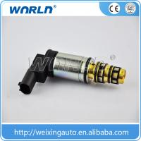 Wholesale AUTO AC ELECTRIC CONTROL VALVE COMPRESSOR VALVE CVC14/CVC16 FOR BMW from china suppliers