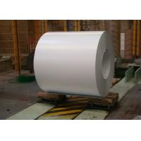 Wholesale Lightweight Color Coated Galvanized Steel Sheet / Coils 900mm - 1250mm Width from china suppliers