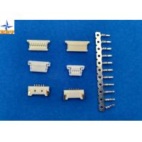 Wholesale Single Row 1.25mm Pitch Circuit Board Wire Connectors Molex 51146 Replacement from china suppliers