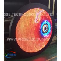 Wholesale Creative LED Displays Stage Screen-DJ screen/LED DJ booths/ LED Magic Mirror-P4-1.13,arise from china suppliers