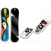 Wholesale Skateboard Shape USB Flash Disk from china suppliers