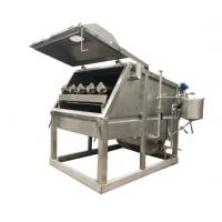 Wholesale Spray Hank Yarn Dyeing Machine  Capacity 40kgs, 5 Spray dyeing tubes from china suppliers