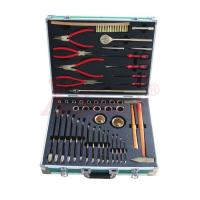 China No.AA17-47 Tool Set 47pcs Non-sparking Tools ISO Screwdriver Tool Set-10pcs Manufacturer for sale