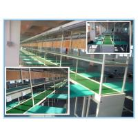 Semi-automatic led bulb assembly line with working stations,led lights assembly