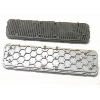 Wholesale Auto CNC Machined Aluminum Parts Sandblasting Surface By Die Casting from china suppliers