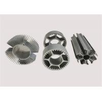 Wholesale Small Bundle Package Industrial Aluminium Extrusions / Round Aluminum Extrusions from china suppliers