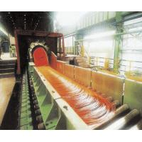 Wholesale Hign Speed Rolling Mill Equipment / Hot Rolled Wire Equipment from china suppliers