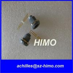 China wholesale Medical Plastic Circular Connectors Lemo Redel 1P Size 4pin female PCB pin receptacle for sale
