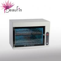 Wholesale UV and Ozone disinfection Single Layer salon UV Sterilization from china suppliers