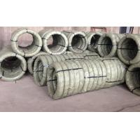Best Hot Dipped Galvanized Steel Wire For Aluminium Conductor Steel Reinforced Cable wholesale