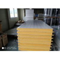 Wholesale Professional Foam Sandwich Roof Panels Color Customized For Construction from china suppliers