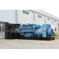 Wholesale 800kVA Diesel Engine Generator Set from china suppliers