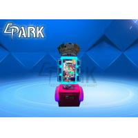 China Football Video Game Lottery Redemption Game Machine For Entertainment for sale
