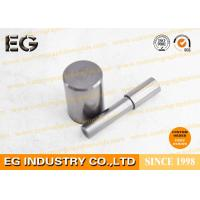 Wholesale Guide Bushing Solid Graphite Rod Corrosion Resistance Black Carbon 1/3'' x 12'' Size from china suppliers