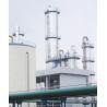 High Quality Edible Alcohol Production Equipment , Five Column Alcohol Distillation Unit for sale
