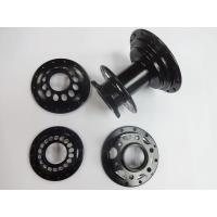 Wholesale Aluminum 6061 CNC Machined Metal Parts Bicycle Accessories ISO 9001-2008 from china suppliers