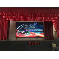 Wholesale 1/8 Scan Small Size Outdoor Rental LED Display With 500mm X 1000mm Cabinet from china suppliers