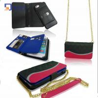 China Luxury Slim Leather Cell Phone Case for iPhone 6 (LC-C002) on sale
