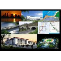 Consulting Services in International Infrastructure Projects