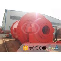Wholesale Large Capacity Mining Ball Mill Machine For Refractory Chemical Industry from china suppliers