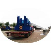 Wholesale VY240A energy saving Hydraulic Static Pile Driver FOR old pile transformation from china suppliers