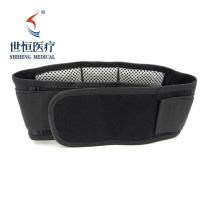 China Self heating waist support belt with magnetic S M L size widely used on sale