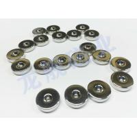 China Countersunk Rare Earth Magnets , Custom Neodymium Magnets Various Size on sale