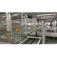Switch Box Production Line for LV Switchgear / Distribution Box Assembly for sale