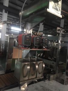 Wholesale 300kg/h Hard Candy Production Line Industrial Commercial Candy Production Machine from china suppliers