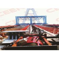 Rental Service of KATTOR Intelligent Continuous Strand Jack Lifting System (CSS)