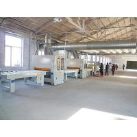 Wholesale Heavy Duty UV Lamination Machine , Industrial Coating Equipment Humanized Design from china suppliers