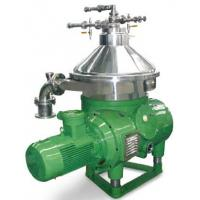 Fully Automatic Control Disk Industrial Biodiesel Oil Water Centrifuge Separators Filter