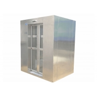 Wholesale Hepa Filter Stainless Steel Air Shower For Clean Room Entrance from china suppliers