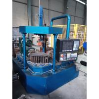 Wholesale Full Automatic Hydraulic Pipe Cutting And Beveling Machine One Year Guarantee from china suppliers