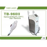 Best 500000 Times handle life SHR / IPL For Hair Removal And Skin Rejuvenation wholesale