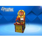 China World Boxing Championship Arcade Coin Operated Amusement Machines / Big Punching Machine Game for sale