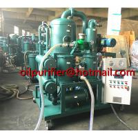 Fully-automatic Transformer Oil Purifier, dielectric FR3 Oil Filtration equipment,processing oil High Vacuum for sale