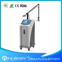 Wholesale Professional fractional co2 laser Wrinkle Removal medical laser system machines from china suppliers