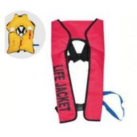 Quality Life jacket PFD 33g co2 inflatable life vest for best selling for sale