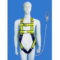 Buy cheap Safety harness and lifting slings,Model BH-08,Polyester material,Strength 22KN from wholesalers