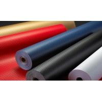 Wholesale ree sample wholesale glossy black 4d carbon fiber vinyl car sticker with air free bubble 1 from china suppliers