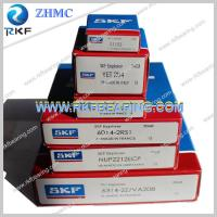 Wholesale Single Direction Miniature Thrust Ball Bearing SKF 51103 from china suppliers