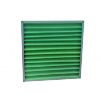 Wholesale G1 G2 G3 G4 Efficiency Air Pre - Filter Pleated Panel Filter from china suppliers