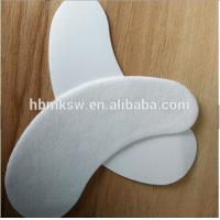 Wholesale White Color Eyelash Extension Tools Lint Free Eye Patch For Eyelash Extensions from china suppliers