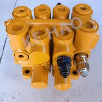 32.2 multiway valve Compact Original Loader Gear Pump For Engineering Machinery And Vehicle for sale