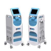 Quality Advanced Diode Laser Hair Removal Machine 2000W Permanent Hair Removal Device for sale