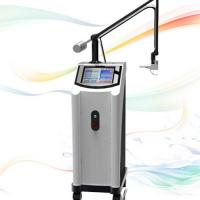 Quality 2018 fractional co2 laser medical laser Ultra Pulse CO2 Fractional Laser beauty equipment for sale