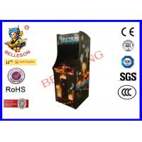 Colorful Private Club Arcade Game Machines 520 In 1 Jamma Board 64.5×85×179 CM